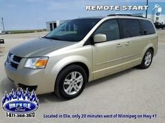 2010 Dodge Grand Caravan SE  - Clean Carfax - NO GST! Minivan