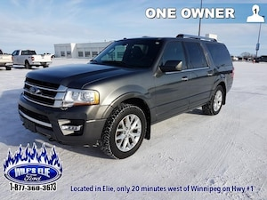 2015 Ford Expedition Max Limited   ***Demo***