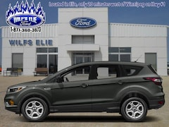 2019 Ford Escape SE 4WD - $359.98 B/W SUV