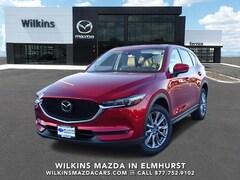 2020 Mazda Mazda CX-5 Grand Touring SUV