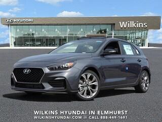 New 2019 Hyundai Elantra GT N Line Hatchback Elmhurst