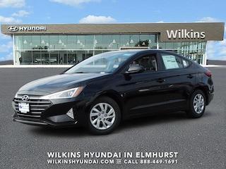 New 2019 Hyundai Elantra SE Sedan Elmhurst