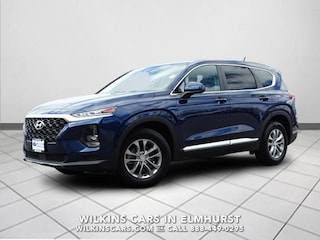 Certified 2019 Hyundai Santa Fe SUV Elmhurst