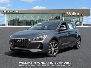 New 2019 Hyundai Elantra GT Hatchback Elmhurst