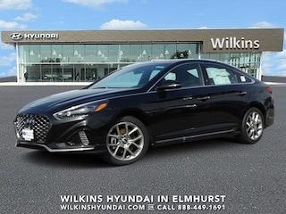 New 2019 Hyundai Sonata Limited 2.0T Sedan Elmhurst