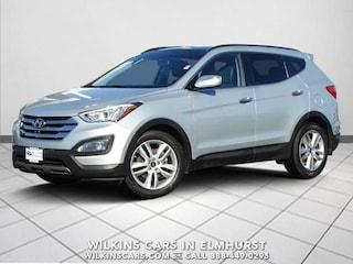 Certified 2015 Hyundai Santa Fe Sport SUV Elmhurst
