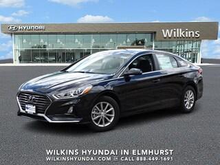 New 2019 Hyundai Sonata SE Sedan Elmhurst