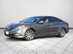 2014 Hyundai Sonata 2.0T Auto Limited Sedan