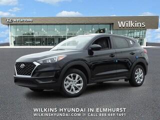 New 2019 Hyundai Tucson SE SUV Elmhurst