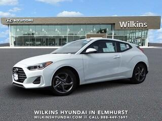 New 2019 Hyundai Veloster 2.0 Hatchback Elmhurst