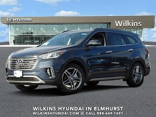New 2019 Hyundai Santa Fe XL Limited Ultimate SUV Elmhurst