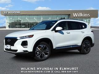 New 2019 Hyundai Santa Fe Limited 2.0T SUV Elmhurst