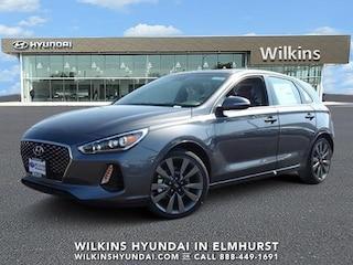 New 2018 Hyundai Elantra GT Sport Hatchback Elmhurst