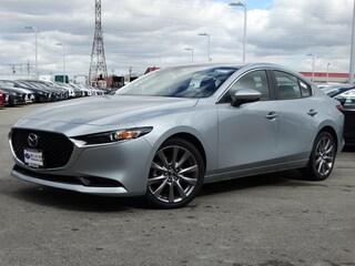 New 2019 Mazda Mazda3 Preferred Package Sedan Near Chicago