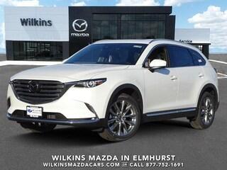 New 2019 Mazda Mazda CX-9 Signature SUV Near Chicago