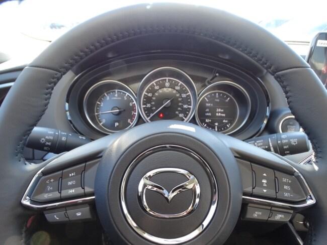 New 2019 Mazda Mazda Cx 9 Touring For Sale Near Chicago