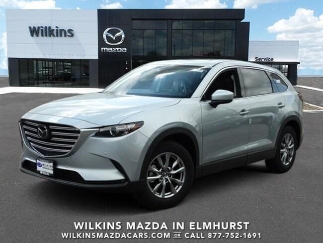 2019 Mazda Mazda CX-9 Touring SUV