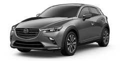 2019 Mazda CX-3 Lease in Elmhurst | Wilkins Mazda