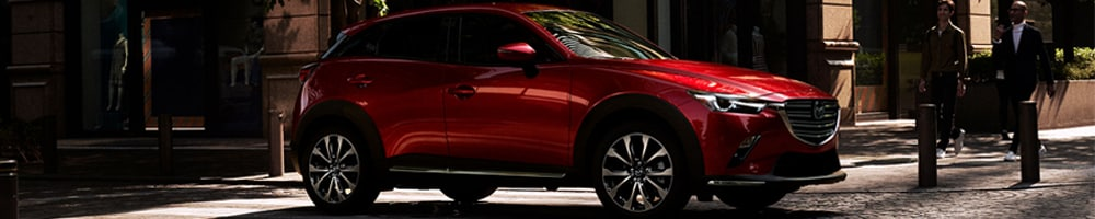 Search New Mazda CX-3 Inventory in Elmhurst, IL