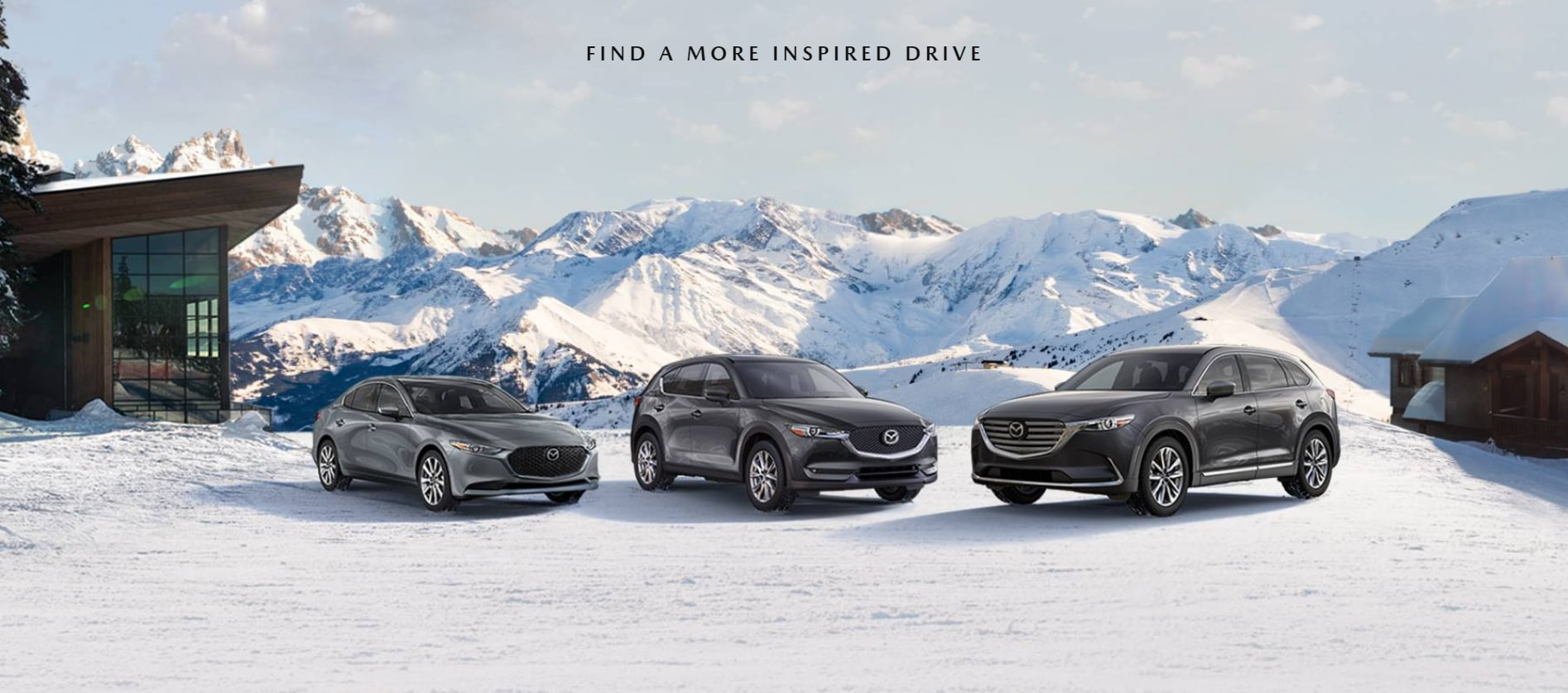 Mazda Lease Specials at Wilkins Mazda in Elmhurst