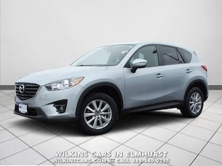 Certified 2016 Mazda CX-5 AWD  Auto Touring SUV Near Chicago