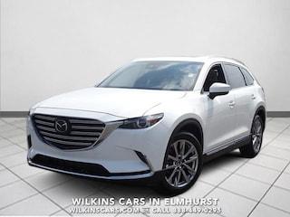 Certified 2018 Mazda CX-9 Signature AWD SUV Near Chicago