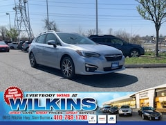 2019 Subaru Impreza 2.0i Limited 5-door for sale in Glen Burnie, MD