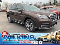 New 2019 Subaru Ascent Limited 7-Passenger SUV A19718 for Sale in Glen Burnie MD