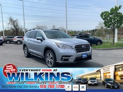 New 2019 Subaru Ascent Limited 7-Passenger SUV A190071 for Sale in Glen Burnie MD