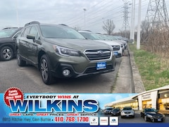 New 2019 Subaru Outback 2.5i Limited SUV K19416 for Sale in Glen Burnie MD