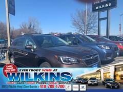 New 2019 Subaru Outback 2.5i Premium SUV K19672 for Sale in Glen Burnie MD