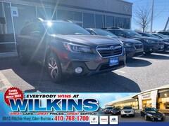 New 2019 Subaru Outback 2.5i Limited SUV K19972 for Sale in Glen Burnie MD