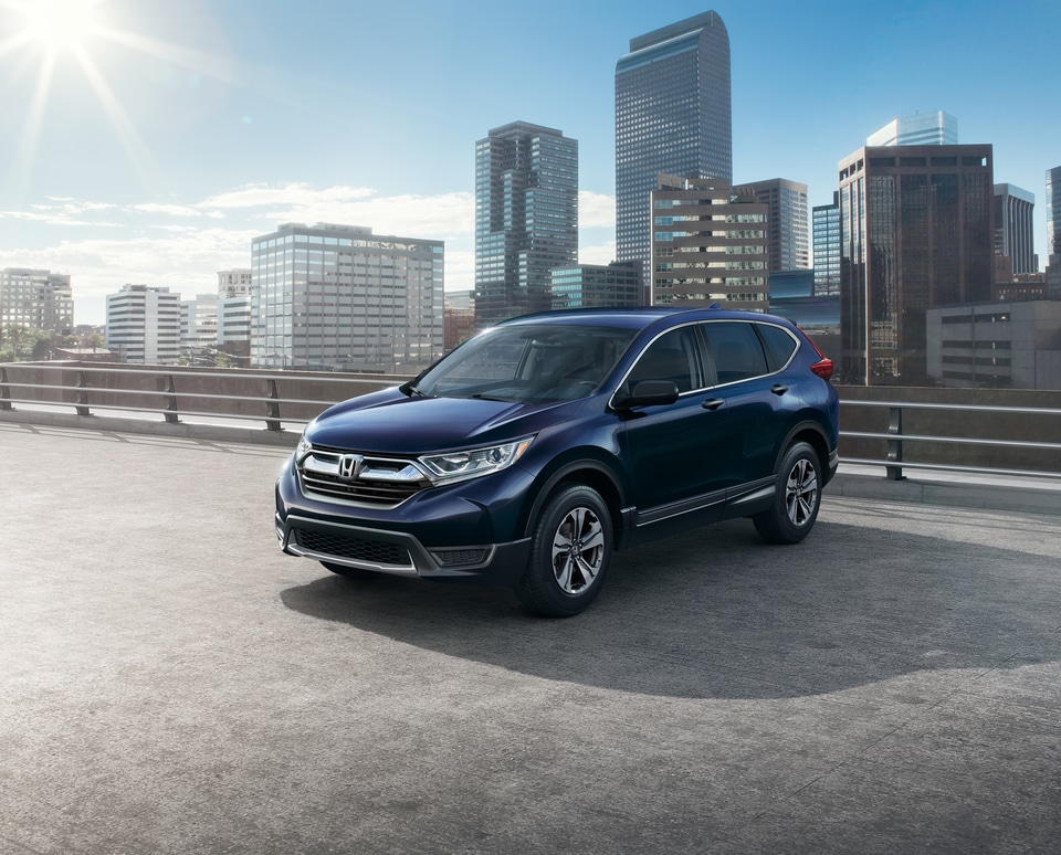 Contact Us For More Information About The  Honda Cr V Today