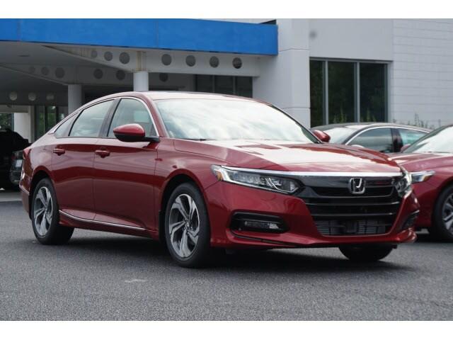 2018 Honda Accord EX L Sedan Morrow GA