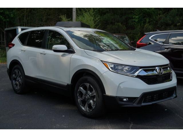 New 2019 Honda CR-V EX 2WD For Sale in Morrow, GA | VIN# 5J6RW1H50KA024446