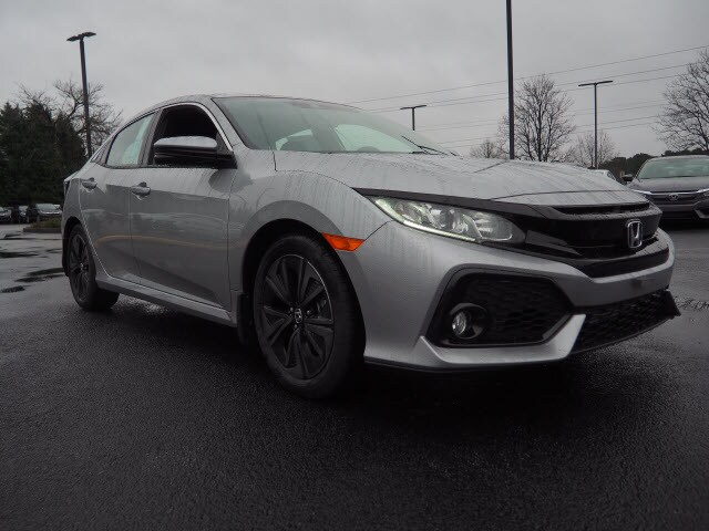 Honda Civic Exl >> New 2019 Honda Civic Ex L W Navi For Sale In Morrow Ga Vin