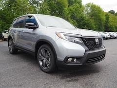 New 2019 Honda Passport EX-L FWD SUV for Sale near Marietta, GA, at Willett Honda South