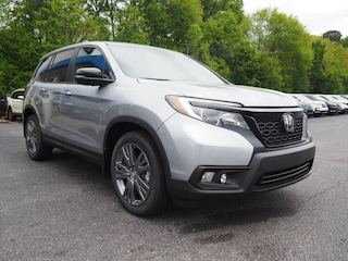 New 2019 Honda Passport EX-L FWD SUV K003793 for Sale in Morrow at Willett Honda South