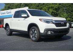 New 2019 Honda Ridgeline RTL AWD Truck Crew Cab K037462 for Sale near Decatur, GA, at Willett Honda South