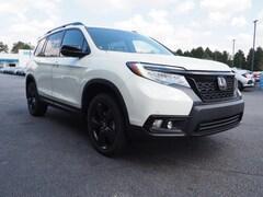 New 2019 Honda Passport Elite AWD SUV for Sale near Marietta, GA, at Willett Honda South