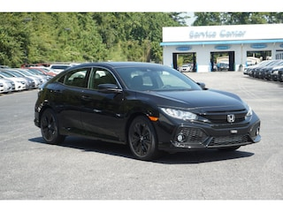 New 2019 Honda Civic EX Hatchback K227997 for Sale in Morrow at Willett Honda South