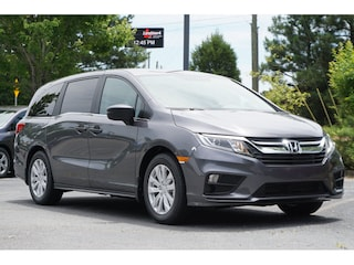 New 2019 Honda Odyssey LX Van K010947 for Sale in Morrow at Willett Honda South