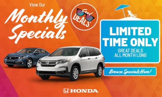 New and Used Honda dealership in Morrow   Willett Honda South
