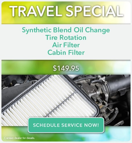 Travel Special
