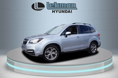 Certified Pre-Owned 2017 Subaru Forester 2.5i Touring SUV JF2SJAWC7HH437201 for Sale in Miami