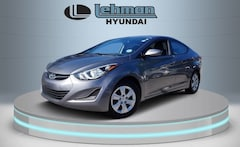 Used 2016 Hyundai Elantra SE Sedan PS640942 in Miami FL