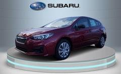 New 2019 Subaru Impreza 2.0i 5-door 4S3GTAA63K1715883 in Miami FL