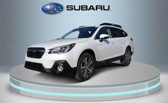 New 2019 Subaru Outback 2.5i Limited SUV 4S4BSANC4K3313206 in Miami FL