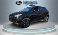 2015 Hyundai Tucson SUV