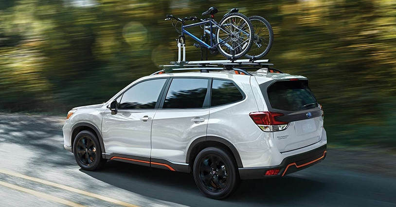 New 2019 Forester Lehman Subaru Miami